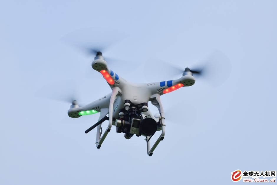 特朗普宣布无人机整合进国家空域试点项目