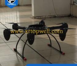 东莞深圳碳纤维无人机壳 无人机架 无人机配件生产厂家