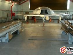 俄罗斯米格公司正在研制大型察打一体无人机