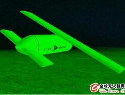 美军测试送货无人机 载重320千克