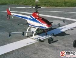 专家:中国植保无人机的研究与发展!