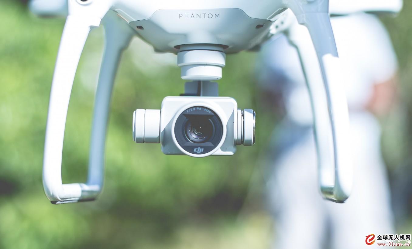 人工智能和无人机的未来