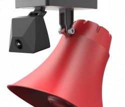 奇蛙 CEEWA P-1可视喊话器