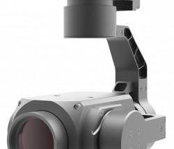 奇蛙 CEEWA IG-4 25mm红外热成像云台