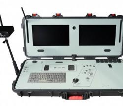 奇蛙 CEEWA GCS-4一体式地面站