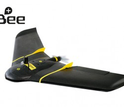 eBee Plus无人机固定翼无人机测绘无人机应急救灾无人机