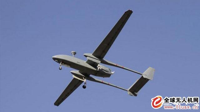 印度国防部承认其无人机误入中国境内 系技术原因