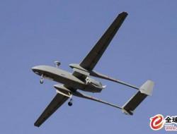 印度国防部承认其无人机误入中国境内 系技术原