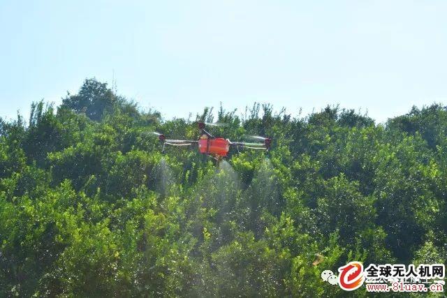 珠海羽人再度盛装来袭西部农业装备展