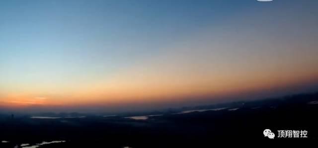 探索远方的风景——dynam hawksky fpv!