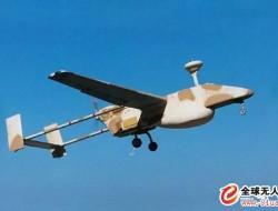 """""""苍鹭""""无人机中国境内坠毁,印度有这样一个大"""