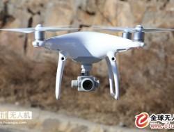 浙江拟出台全国首个无人机地方法规