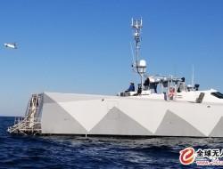 美国海军开展混合动力多旋翼无人机系统(HAMR)