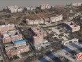 飞马智能航测/遥感系统F200城市三维模型展示