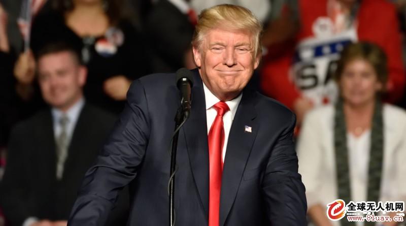 特朗普签署国防法案,恢复无人机登记制度