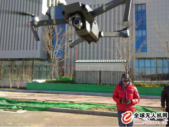 """动手DIY,用VR头盔和无人机打造""""灵魂穿越神机"""""""