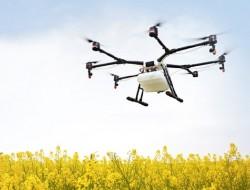 国内植保无人机未来两三年可能达到饱和