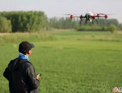 论无人机植保系统的可持续性(上)