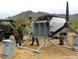 美军公布CQ-10载货无人机的新版本——CQ-10B(雪