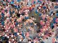 国家地理无人机摄影作品集:惊艳的上帝视角