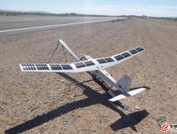 SolAero与约翰霍普金斯大学共同研发无人机用太