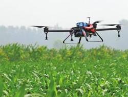 植保无人机10种应用盘点:除了农药喷洒还能做什么?
