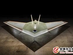 一项试验中的颠覆性飞行控制技术