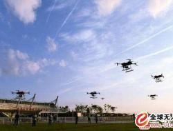 民航局透露今年将建无人机适航管理体系,推进无