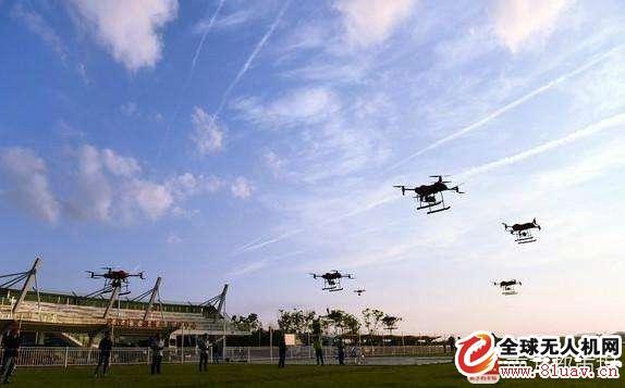 民航局透露今年将建无人机适航管理体系,推进无人机相关法规制修