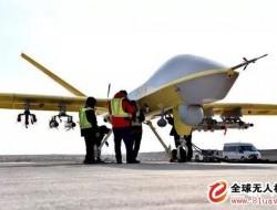 中国翼龙2无人机这么强 为何中国空军并不急于装