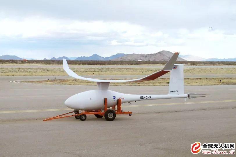 VA001无人机