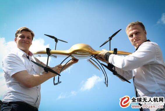 2018柏林航展将重点展示无人机技术