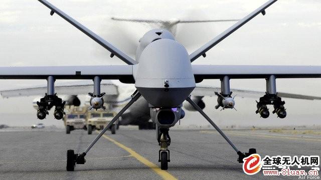 美国空军拟定新的ISR飞翔方案
