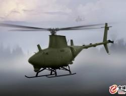 法国军备总局启动舰载无人直升机研发项目