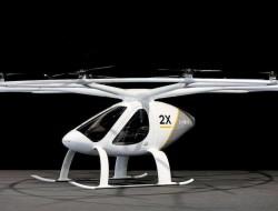 载人无人机可能比无人汽车更早进入我们的家庭