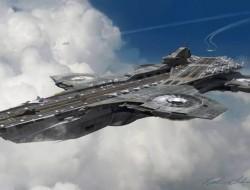 """空中发射回收无人机 """"飞行航母""""或将成真"""