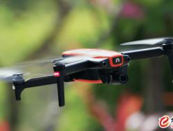 CES 2018 | 硬撼Mavic Pro 市场 Autel Robotics 发表 EVO