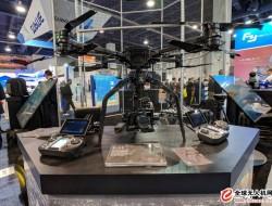 CES 2018 | XDynamics Evolve 首季发售,未来面向商用市场!