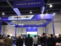 CES预言 | 高智能的未来,高巨创新与您一同见证!
