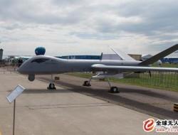 美媒:中国秘密卖翼龙I无人机给巴基斯坦