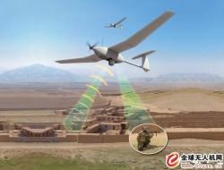 美军研发激光充电技术可令无人机不间断飞行