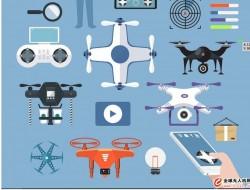 2018展望:无人机在电力巡检领域中的应用及前景