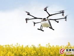 浙江:购置植保无人机可获每台2万和3万元补贴