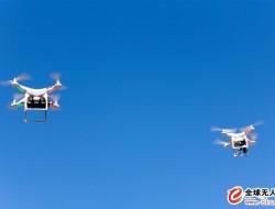FAA和ASSURE发布无人机空中碰撞研究结果
