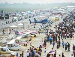 四川德阳将建无人机产业发展基地