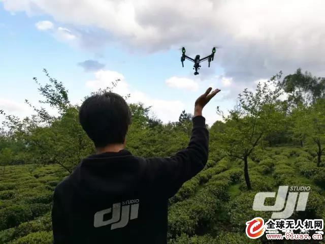 无人机野外拍摄的正确打开方式