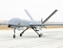 中国彩虹4无人机实弹靶测取得圆满成功