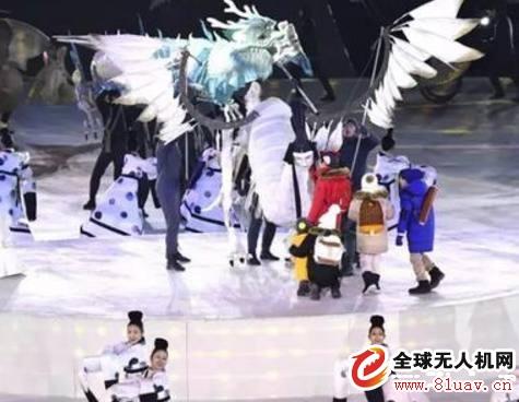 """著名主持人揭秘!无人机拼凑""""奥运五环""""造假,打脸平昌开幕式!"""