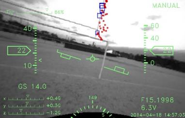 """""""障碍扫描系统""""让无人机在复杂环境快速飞行"""