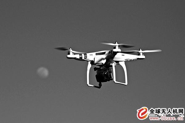 辽宁警方将对无人机等一些新产业纳入执法监管